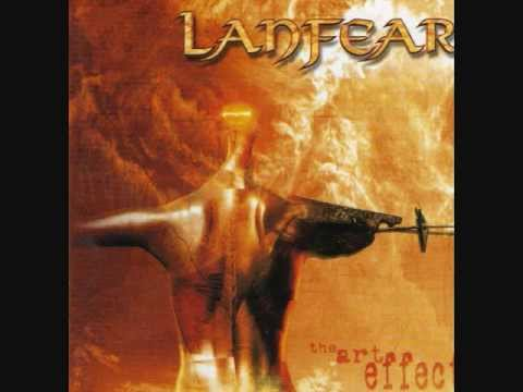 LANFEAR - The Spell (The Art Effect)
