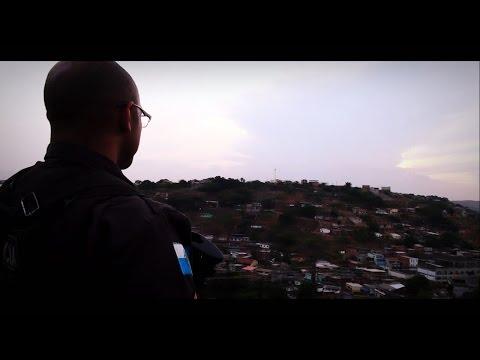Trailer Oficial Polícia 24 Horas Sul Fluminense