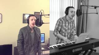 All I Have To Do Is Dream (The Everly Brothers) Cover by Kevin Laurence