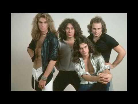 Van Halen Hear About It Later Vocals Removed