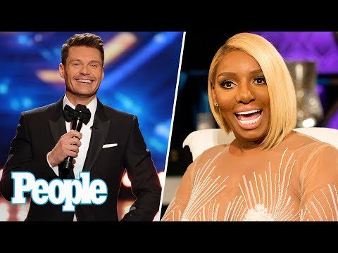 Ryan Seacrest Close To American Idol Return, NeNe Leakes Returning To 'RHOA' | People NOW | People