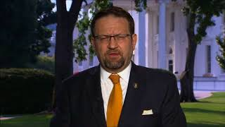 Sebastian Gorka on Breitbart News Daily (10/6/2017)
