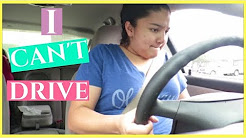 Trouble Driving At 35 Weeks Pregnant 🤰🏻😬   October 02, 2017