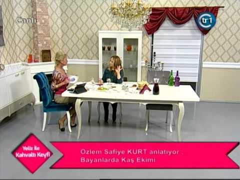 Yeliz Ile Kahvaltı Keyfi 22-01-2014 Tr1 Tv