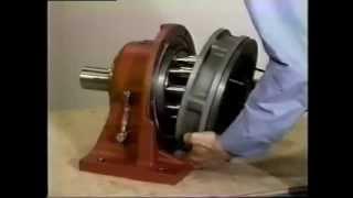 Hướng dẫn thắp lắp motor giảm tốc sumitomo cyclo