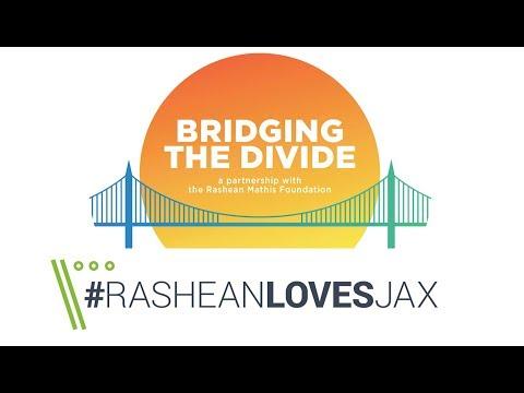 Bridging the Divide - Rashean Mathis