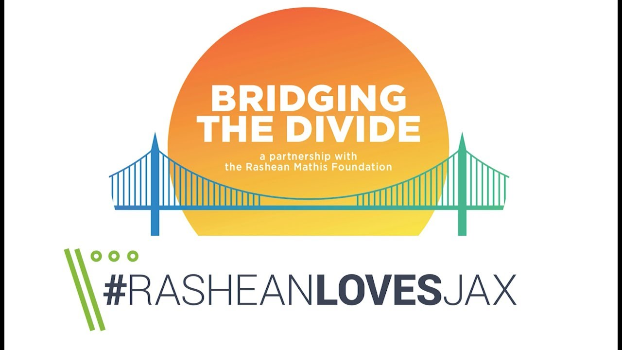 Bridging the Divide - Rashean Mathis