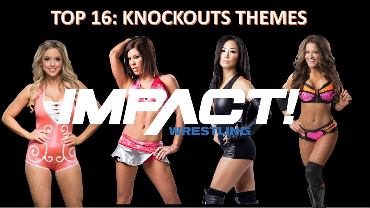 TNA KnockOuts dating
