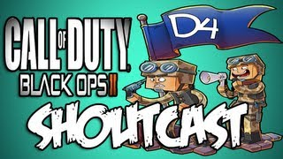 Black Ops 2 Shoutcast - All Choked Up! - Episode 62 (CodCasting)