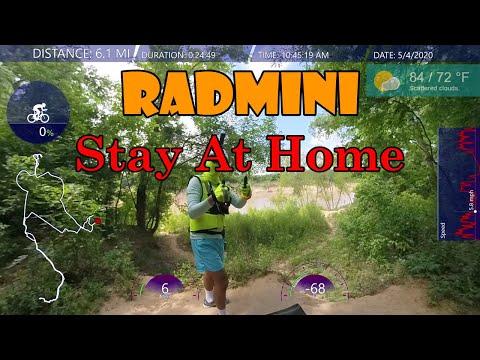 radmini-stay-at-home-👍🧡🚴♂️💨-@james-bond-@rad-power-bikes-@super73-@juiced-bikes-@bolton-ebikes