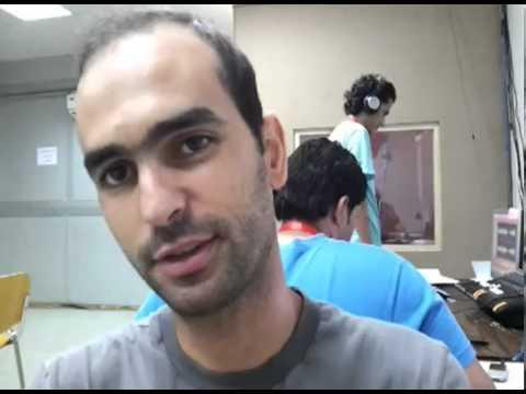 Interview with Mr. Yassid of Radio Shabab Libya FM