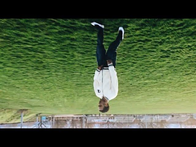 OCFromDaVille - Shinin' (Official Music Video)