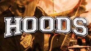 hoods - punk
