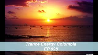 Trance Energy Colombia EP 098