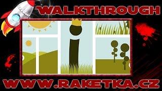The Empty Kingdom - Návod - Walkthrough