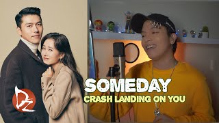Someday 어떤 날엔 - Crash Landing On You