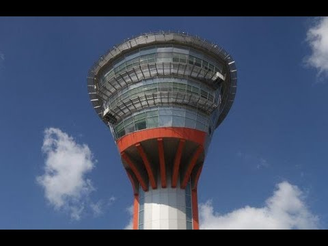 Moscow: The Largest Air Traffic Control Center in Europe is Opened in Russia