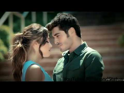 ||Sochti Hoon Ki Woh Kitne Masoom They || Hayat And Murat Song ||   1