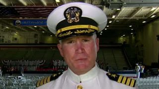 USS Gerald Ford commanding officer talks ship's innovations thumbnail