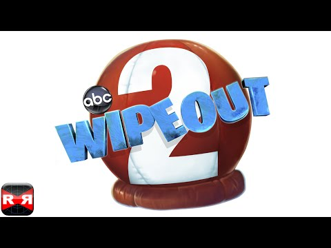 Wipeout 2 (By Activision Publishing) - IOS - IPhone/iPad/iPod Touch Gameplay