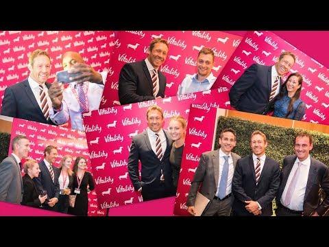 VitalityInvest Adviser Launch Event Showreel | Vitality UK