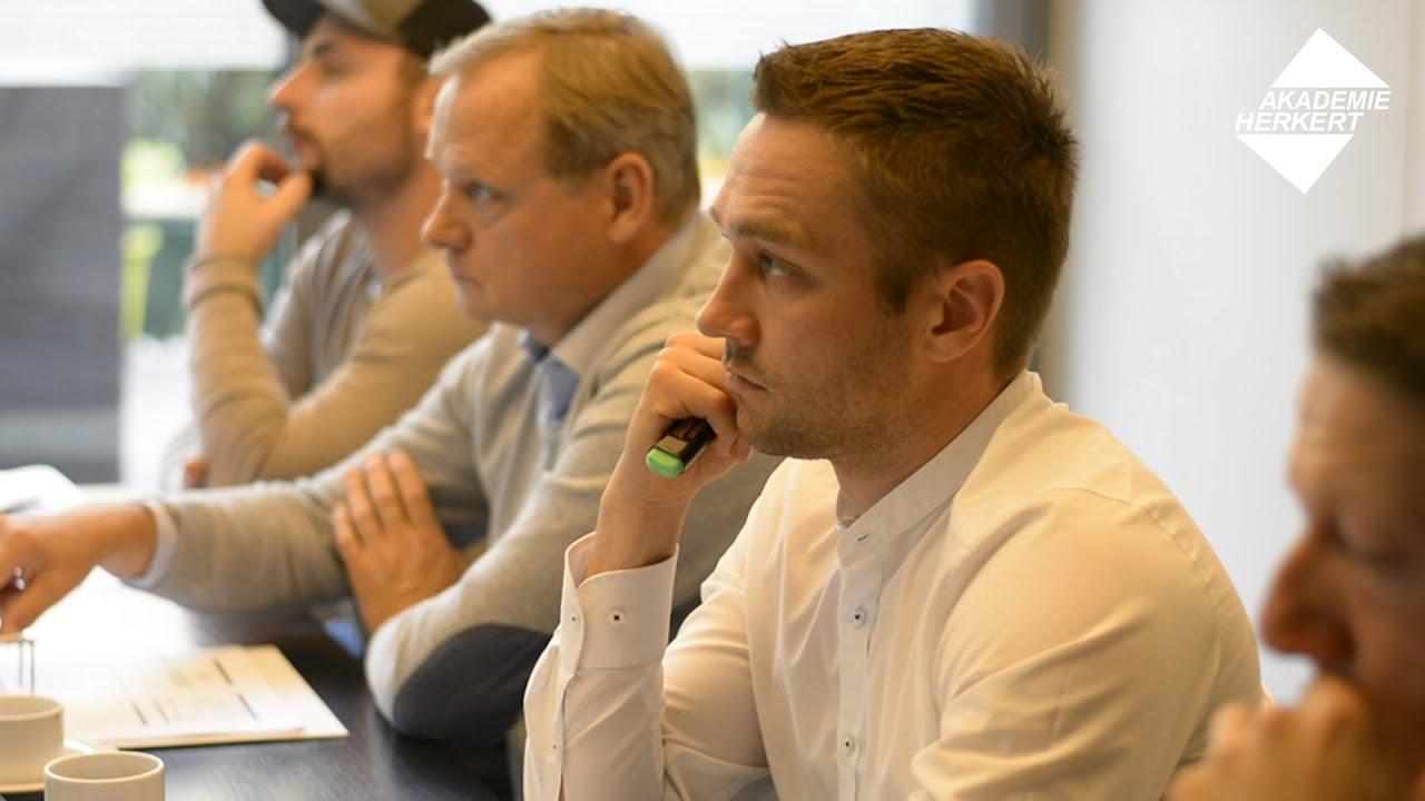Bauschadenbewertung mit DEKRA-Zertifikat - Lehrgang (Akademie Herkert)