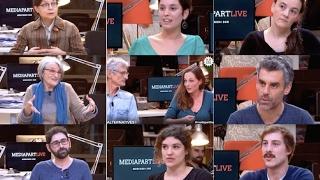 Mercredi, 20h, «En direct de Mediapart»: Vivent les alternatives!