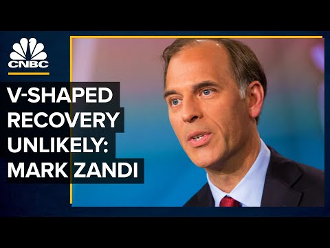 What's Next For The U.S. Economy: Mark Zandi