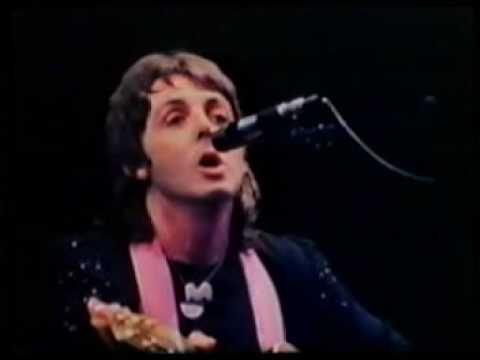 Paul McCartney Is Dead- Yesterday 1966 & 1976