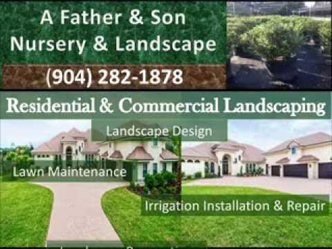 Landscapers in Jacksonville, FL | Free Estimate Call: 904-282-1878