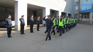 Дорожно-патрульные полицейские ВКО перейдут на новую летнюю форму.(, 2017-04-22T06:07:46.000Z)