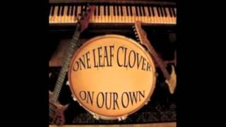 08 - Big Fat Bass Line by One Leaf Clover
