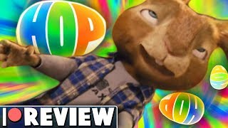 Hop – Illumination's Easter Movie – REVIEW