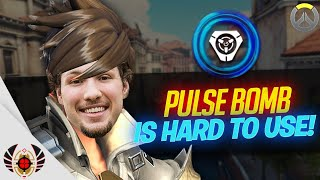 WHY IS PULSE BOMB SO HARD TO USE?!