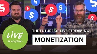 The future of live streaming monetization