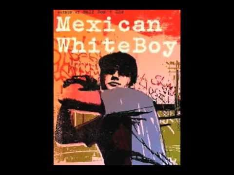 Mexican WhiteBoy [Matt De La Peña] - Book Trailer - YouTube