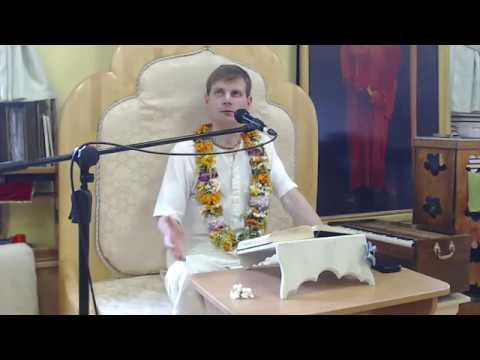 Шримад Бхагаватам 4.17.24 - Шаунака Риши прабху