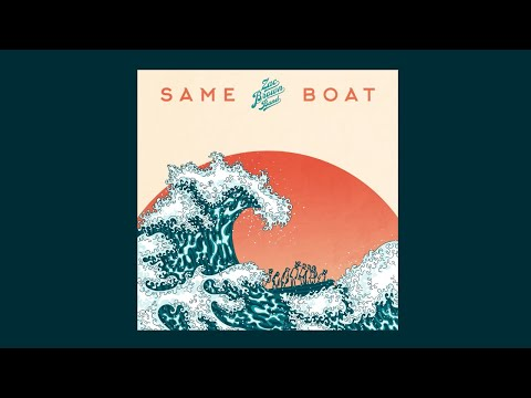 """Zac Brown Band Gets Back To Their Old School Sound With New """"Same Boat"""""""