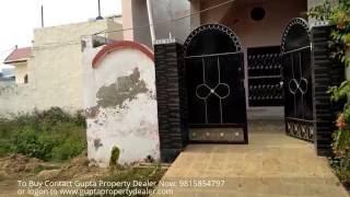 Dashmesh Nagar Home for sale - Gupta Property Dealer, Adampur