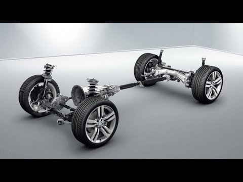 Power Steering Working Principle Animation