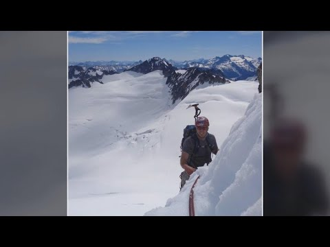 Family of climber who died on Mt. Hood files lawsuit
