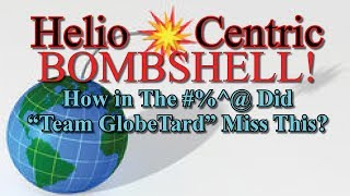 Heliocentric BOMBSHELL ~ !OMFG! ~
