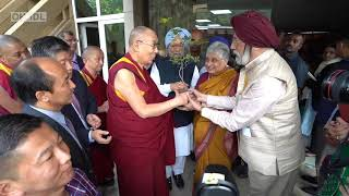 550th Birth Anniversary of Guru Nanak Dev: His Holiness the Dalai Lama's address at Bhai Vir Sadan