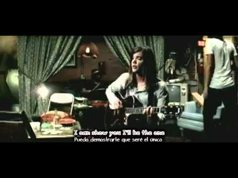 The Red Jumpsuit Apparatus - Your Guardian Angel (Subtitulada Español-Inglés)