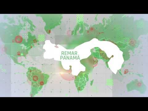 Trabajo realizado por REMAR EN LA PANDEMIA COVID19 // REMAR PANAMÁ