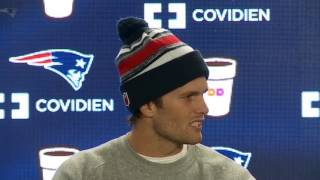 Differences exist in Tom Brady's comments, Wells Report