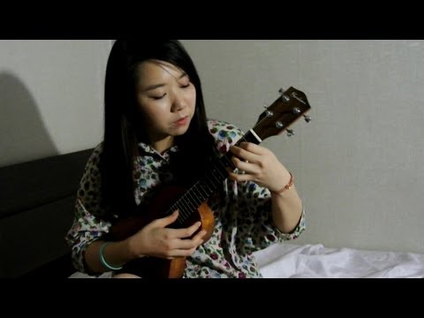 Stranger in paradise (ukulele jazz)