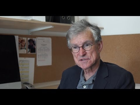 Words and Buildings | Adrian Forty, The Bartlett School of Architecture