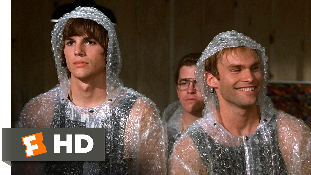 Zoltan Guys From Dude Where S My Car