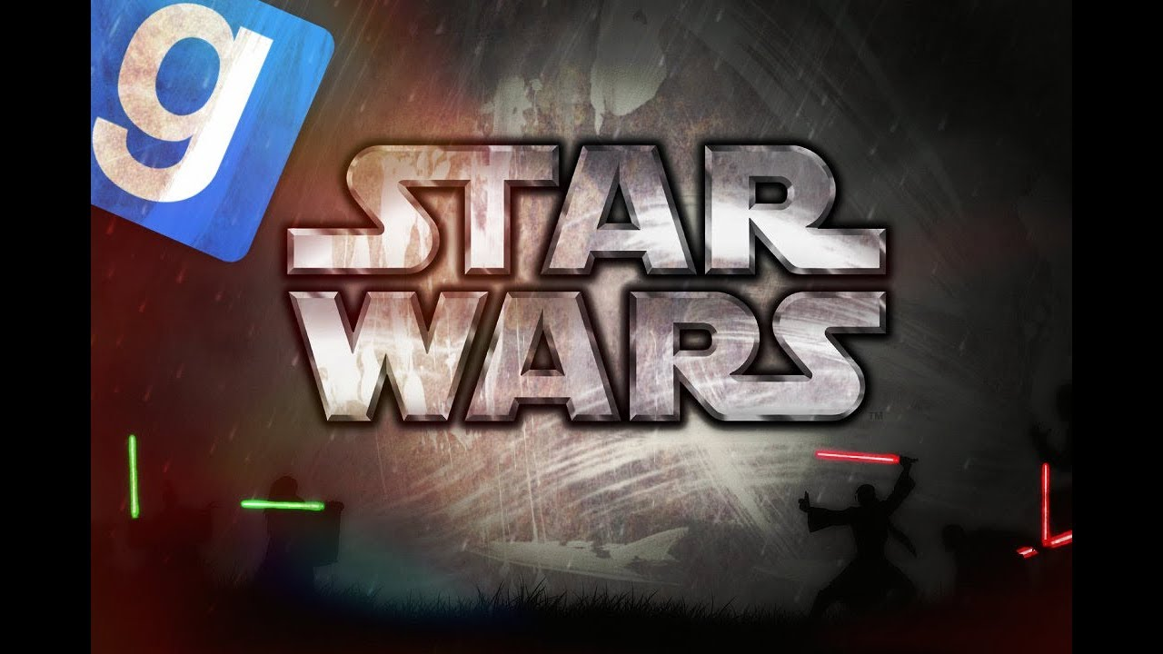 Actually The Worst Event Ever - Gmod Star Wars RP - YouTube